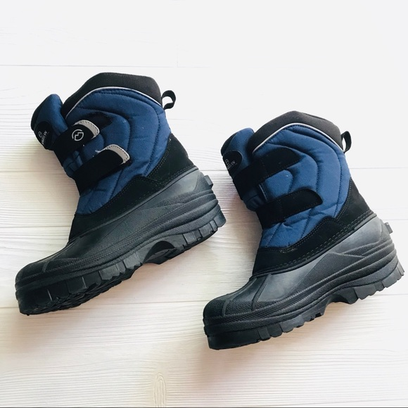 3M Thinsulate Other - Boys Thinsulate Snow Boots